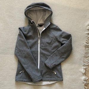 Kirkland shell jacket